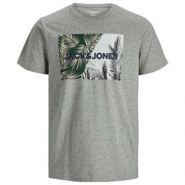 Jack & Jones Ανδρική κοντομάνικη μπλούζα